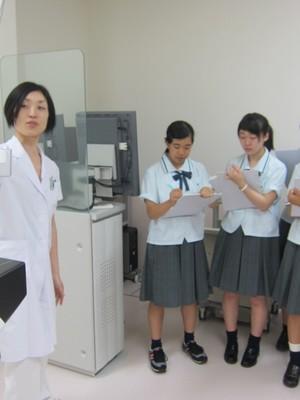 山辺 高校