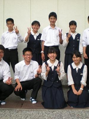 都城 泉ヶ丘 高校 ホームページ