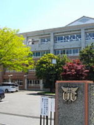 太田市立南中学校の制服写真(No.135469)