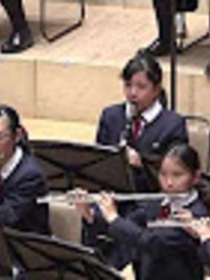 青梅市立泉中学校の制服写真(No.13668)
