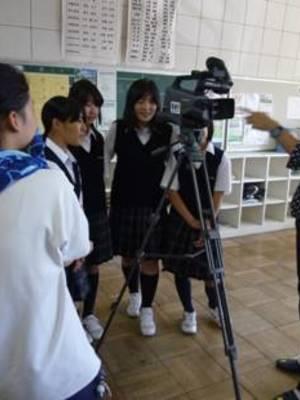 綾瀬市立城山中学校の制服画像一覧 | 中学校高校制服ランキング