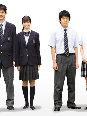 制服 豊島 高校