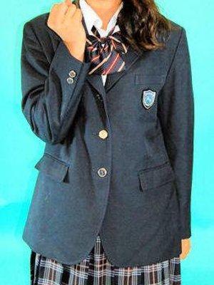 愛知県立守山高校の制服写真(No.52323)   中学校高校制服ランキング