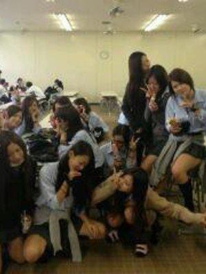 大阪府立平野高校の制服画像一覧 | 中学校高校制服ランキング