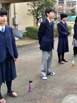 兵庫県立北須磨高校の制服写真(No.66223) | 中学校高校制服ランキング