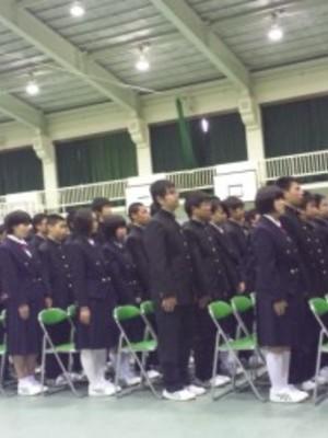 東 中学校 福崎