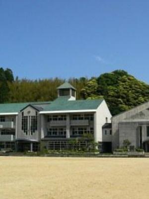 香住 第 一 中学校