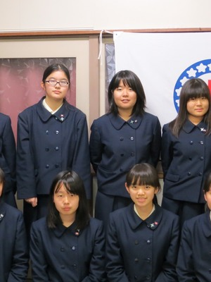 宮崎県立宮崎大宮高校の制服画像一覧 | 中学校高校制服ランキング